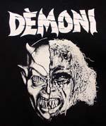 「デモンズ」 DEMONS (DEMONI)