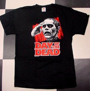 「死霊のえじき」 「バブ」 DAY OF THE DEAD BUB