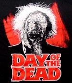 「死霊のえじき」 「タン」 DAY OF THE DEAD TONGUE