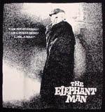 「エレファント・マン」 ELEPHANT MAN