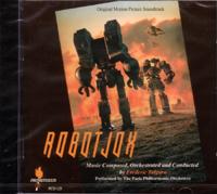 ROBOTJOX ロボ・ジョックス