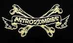 ASTRO ZOMBIES / CROSS BONE Tシャツ