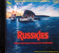 RUSSKIES ラスキーズ