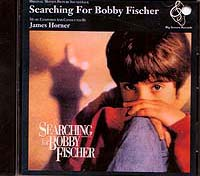 SEARCHING FOR BOBBY FISCHER ボビーフィッシャーを探して