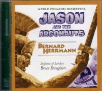 JASON AND THE ARGONAUTS アルゴ探検隊の冒険