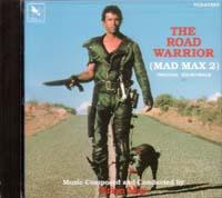 MAD MAX 2 -THE ROAD WARRIOR- マッドマックス2