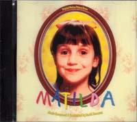 MATILDA マチルダ