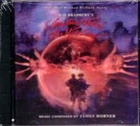 SOMETHING WICKED THIS WAY COMES 何かが道をやってくる [JAMES HORNER]