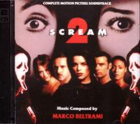 SCREAM 2 スクリーム 2