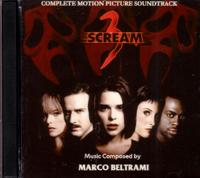 SCREAM 3 スクリーム 3
