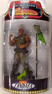 SOTA NOW PLAYING SERIES 1 THE TOXIC AVENGER TOXIE