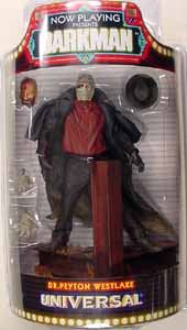 SOTA NOW PLAYING SERIES 1 DARKMAN DARKMAN
