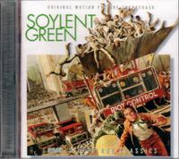 SOYLENT GREEN ソイレント・グリーン