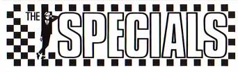 THE SPECIALS #4 7X23