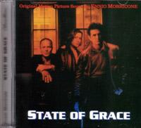 STATE OF GRACE ステート・オブ・グレース / BLOODLINE 華麗なる相続人 2作収録