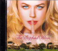 THE STEPFORD WIVES ステップフォード・ワイフ