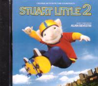 STUART LITTLE 2 スチュアート・リトル 2