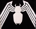 SPIDER-MAN VENOM LOGO #1