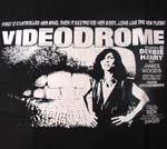 「ビデオドローム」 VIDEODROME