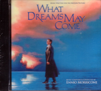 WHAT DREAMS MAY COME 奇蹟の輝き