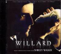 WILLARD ウィラード