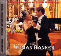 THE WOMAN BANKER 華麗なる女銀行家 / LADY CALIPH / THE INFERNAL TRIO 地獄の貴婦人 / BLOODLINE 華麗なる相続人 4作収録