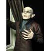 吸血鬼ノスフェラトゥ レジンキャストキット (キットは未塗装です。ベース付き)