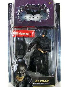 MATTEL BATMAN THE DARK KNIGHT 6インチ THE DARK KNIGHT BATMAN ポーズB ブリスター傷み特価