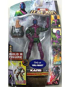 HASBRO MARVEL LEGENDS ARES SERIES KANG
