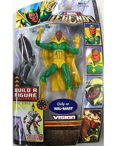 HASBRO MARVEL LEGENDS ARES SERIES VISION