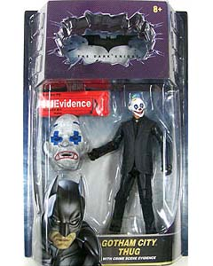 MATTEL BATMAN THE DARK KNIGHT 6インチ GOTHAM CITY THUG #4