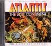 ATLANTIS -THE LOST CONTINENT- 謎の大陸アトランティス/THE POWER 2作収録