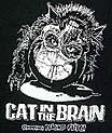 「ナイトメア・コンサート」(ルチオ・フルチ)CAT IN THE BRAIN