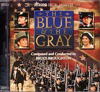 THE BLUE & THE GRAY 引き裂かれた祖国 ブルー&グレイ
