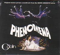 PHENOMENA フェノミナ