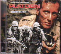 PLATOON プラトーン / SALVADOR サルバドル 遥かなる日々 2作収録