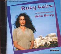 RUBY CAIRO ルビー・カイロ