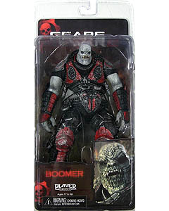 NECA GEARS OF WAR SERIES 5 BOOMER
