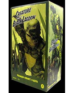 SIDESHOW PREMIUM FORMAT FIGURE CREATURE FROM THE BLACK LAGOON