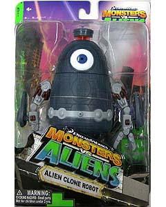 TOY QUEST MONSTERS VS ALIENS ALIEN CLONE ROBOT