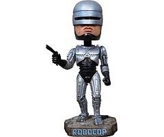 NECA HEAD KNOCKERS ROBOCOP