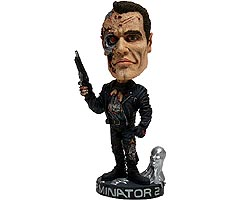 NECA HEAD KNOCKERS TERMINATOR 2