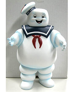 DIAMOND SELECT GHOSTBUSTERS STAY PUFT MARSHMALLOW MAN BANK