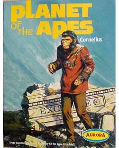 POLAR LIGHTS PLANET OF THE APES CORNELIUS