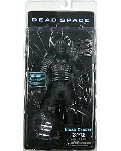2009年サンディエゴ コミコン限定 NECA PLAYER SELECT DEAD SPACE : ISAAC CLARKE