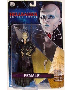 NECA HELLRAISER SERIES 3 FEMALE
