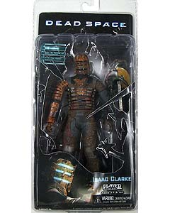 NECA PLAYER SELECT DEAD SPACE : ISAAC CLARKE ブラッディ版