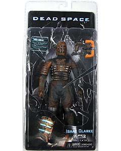 NECA PLAYER SELECT DEAD SPACE : ISAAC CLARKE ノーマル版