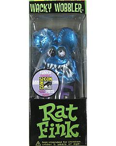 2009年サンディエゴ コミコン限定 FUNKO WACKY WOBBLER RAT FINK