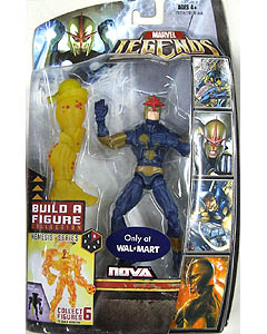 HASBRO MARVEL LEGENDS NEMESIS SERIES NOVA